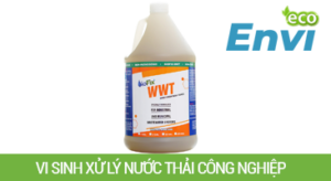 vi sinh xu ly nuoc thai cong nghiep