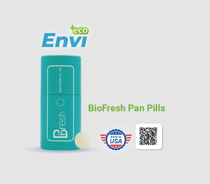 Viên thông tắc máy lạnh BioFresh Pan Pills
