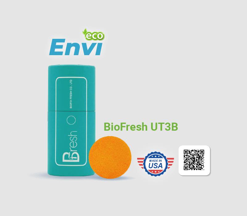 Viên thông tắc máy lạnh vien thong tac may lanh BioFresh UT3B