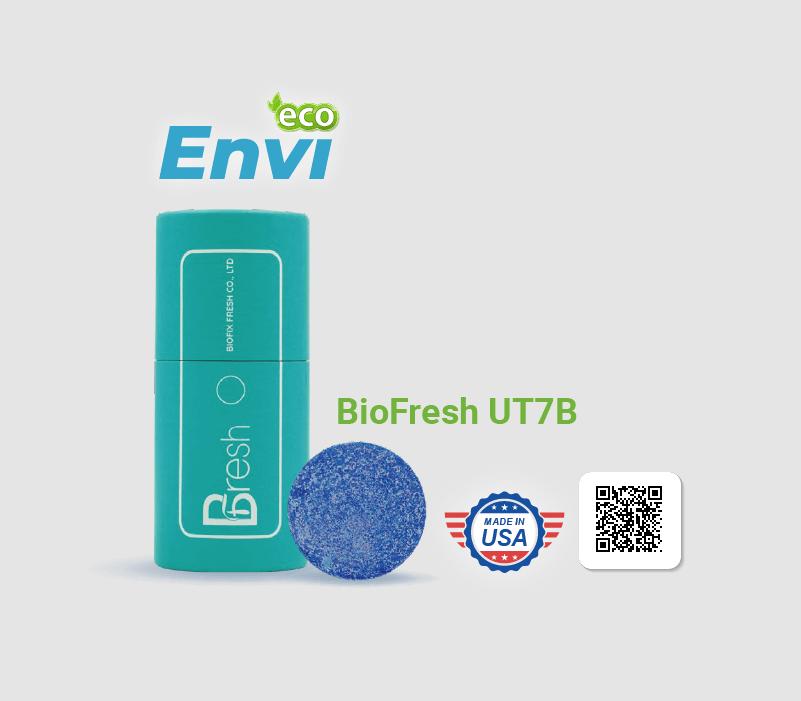 Viên thông tắc máy lạnh BioFresh UT7B