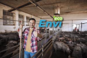 giải pháp xử lý chất thải nước thải chăn nuôi toàn diện