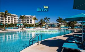Giải pháp xử lý dầu mỡ cho khách sạn, resort